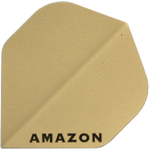 Standard - Amazon -Strong Flights - bronze / goldschimmer