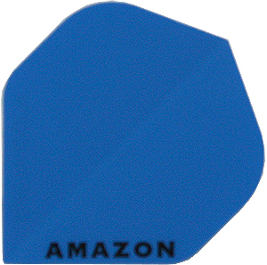 Standard - Amazon -Strong Flights - blau