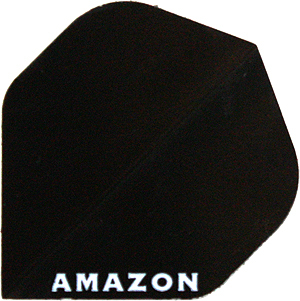 Standard - Amazon -Strong Flights - schwarz